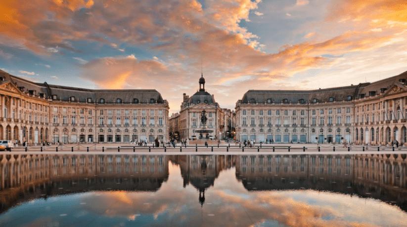 Business school Bordeaux