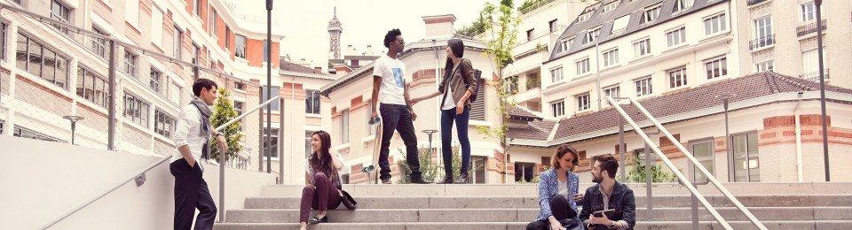 Business School Paris